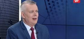 Smoleńsk. Siemoniak odpowiada Macierewiczowi. Nie przebierał w słowach