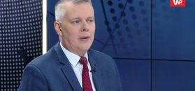 Tajemnicze doniesienia o Tusku. Tomasz Siemoniak komentuje
