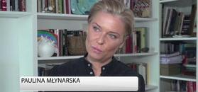 Paulina Młynarska narzeka na modę: