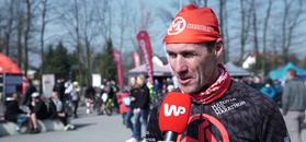 Wystartował nowy sezon kolarskiego cyklu Cezarego Zamany