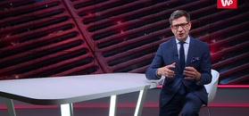 """Radosław Sikorski gościem programu """"Wyborczy Grill"""""""
