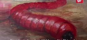 Mongolski robak śmierci