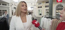 Małgorzata Rozenek wyznaje do kamery: