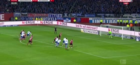 Bundesliga: Emocje w walce o utrzymanie! Nurnberga zremisowala z Schalke