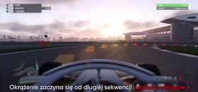 Wyścig o GP Chin już w niedzielę. Tak wygląda jedno okrążenie!