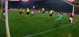 Borussia Dortmund wróciła na fotel lidera. Pokonała FSV Mainz
