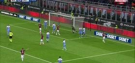 Wielkie emocje i awantura po meczu! AC Milan pokonał Lazio Rzym