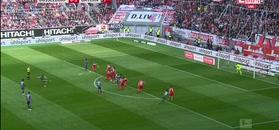 Bayern zdemolował przeciwnika. Dramat Neuera! [ZDJĘCIA ELEVEN SPORTS]