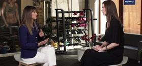 Anna Lewandowska: Nie jestem twarzą, sama prowadzę swoje biznesy