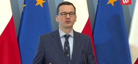 Mateusz Morawiecki o likwidacji OFE: