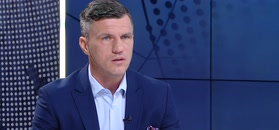 Robert Podoliński: Jako trener zderzyłem się z egoizmami piłkarzy. To był największy problem [1/3] [Sektor Gości]