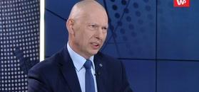 Gen. Mirosław Różański o Bartłomieju M. Przytacza rozmowę z Macierewiczem