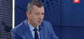 Strajk nauczycieli 2019. Halicki uderza w Zalewską i Szydło