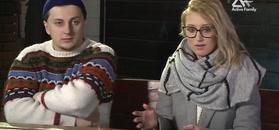 Justyna Żyła rozwiązuje kolejne problemy.