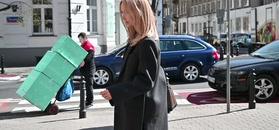 Agnieszka Woźniak-Starak świętuje urodziny w towarzystwie paparazzi