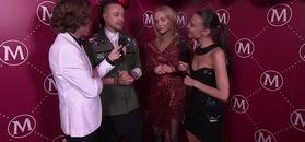Najsmaczniejsza impreza w polskim show biznesie