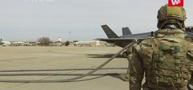 Myśliwiec F-35. Po raz pierwszy sprawdzi się w boju