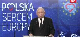 Kaczyński apeluje do partii politycznych ws. przyjęcia euro