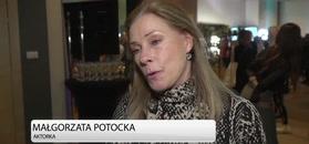 Małgorzata Potocka:
