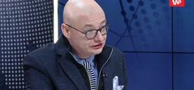 Wybory. Michał Kamiński komentuje najnowsze sondaże