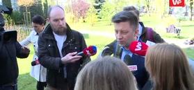 Michał Dworczyk, szef KPRM: dziękujemy Solidarności za konstruktywną postawę