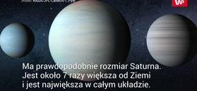 Zaskakujące odkrycie w układzie Kepler-47
