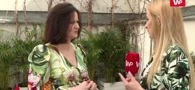 Paulina Gumowska o cyklu #ZadbanaPolka