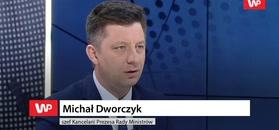 Strajk nauczycieli. Michał Dworczyk odpowiada Lechowi Wałęsie