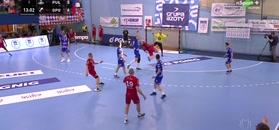 PGNiG Superliga: Gwardia krok od półfinału. Azoty pod ścianą [SKRÓT]