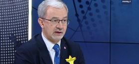 Euro w Polsce. Minister rozwoju: na razie nie, w przyszłości tak