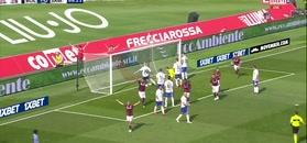 Serie A: Bologna krok od utrzymania. Skorupski lepszy od Bereszyńskiego i Linettego [ZDJĘCIA ELEVEN SPORTS]
