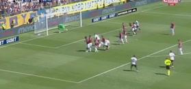 Serie A: Znaczące potknięcie AC Milan. Piątek centymetry od asysty [ZDJĘCIA ELEVEN SPORTS]