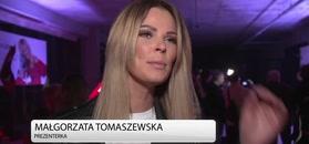 Małgorzata Tomaszewska: