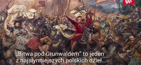 Niemcy chcieli zniszczyć słynne dzieło Matejki