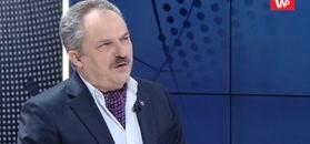 Strajk nauczycieli 2019. Zalewska żaliła się posłowi. Jakubiak uchylił rąbka tajemnicy