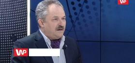 Strajk nauczycieli 2019. Burza po słowach Patryka Jakiego. Marek Jakubiak komentuje