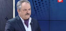 Wybory do PE 2019. Marek Jakubiak o współpracy Kukiza z PiS