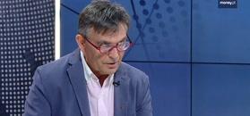 Strajk nauczycieli. Wiceprezes ZNP tłumaczy decyzję o zawieszeniu akcji