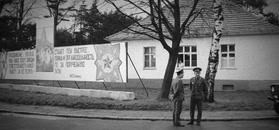 Tajny sowiecki poligon na Pomorzu