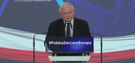 Jarosław Kaczyński: Musimy uczynić nasz naród europejskim i wielkim
