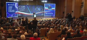 Kaczyński: Znam polskie drogi lepiej, niż niejeden kierowca tira