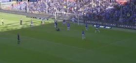 Serie A: Sampdoria wypisała się z walki o puchary. Lazio wygrało w Genui [ZDJĘCIA ELEVEN SPORTS]