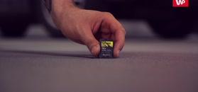 Sprawdzamy najwytrzymalszą kartę pamięci SD na świecie