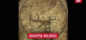 Niesamowita Mappa Mundi