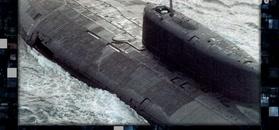 Tajemnica katastrofy okrętu podwodnego