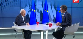 Miller wspomina referendum ws. UE.