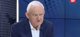 Miller wypomina Kaczyńskiemu euro. Kiedyś prezes PiS