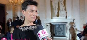 Danuta Stenka o przyszłości swojej bohaterki w