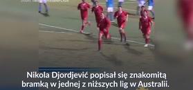 #dziejesiewsporcie: kuriozalny gol w meczu piłki nożnej!