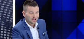 Marek Szkolnikowski: Mecze ekstraklasy w TVP to przełom dla klubów. Dajemy im wędkę, a nie rybę [4/5] [Sektor Gości]